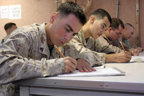 ASVAB Test Explained Military Com