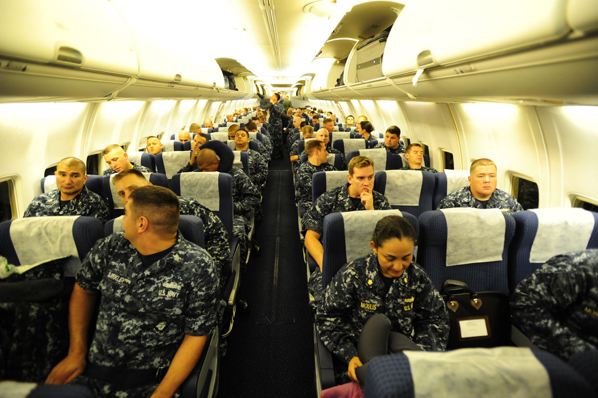 C40 Clipper  Militarycom