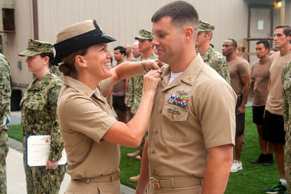 US Navy Announces Selects for E7 Chief Petty Officer in Fiscal 2016  Militarycom