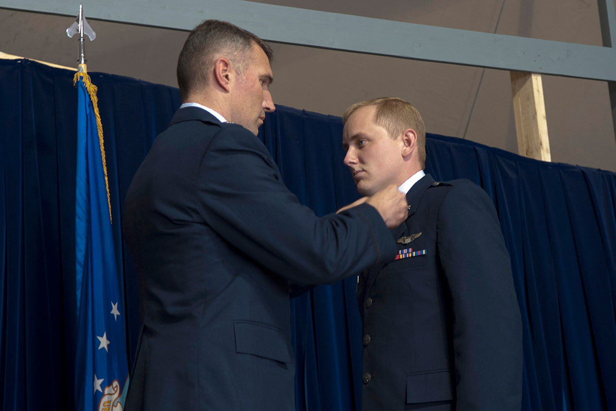 Air Force Identifies 489 for Promotion to Captain  Militarycom