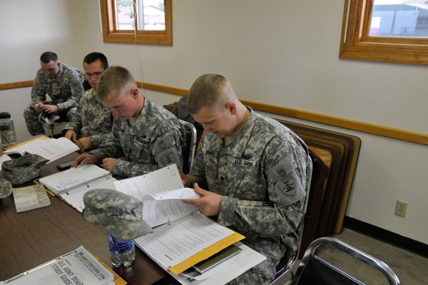 Brushing Up on Military Missions  Militarycom