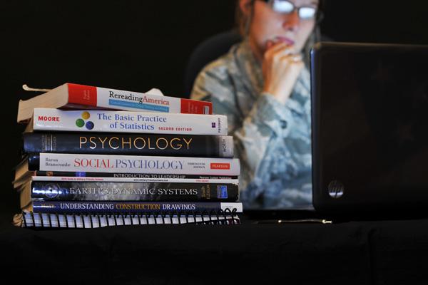 Veteran Education Benefits Users Guide  Militarycom