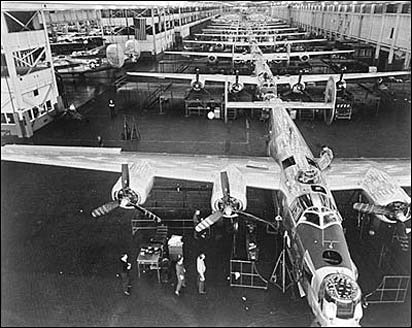 How GMs Divisions Tackled the War Effort  Militarycom