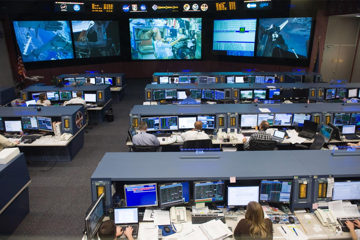 Space The Final Frontier for Federal Service  Militarycom
