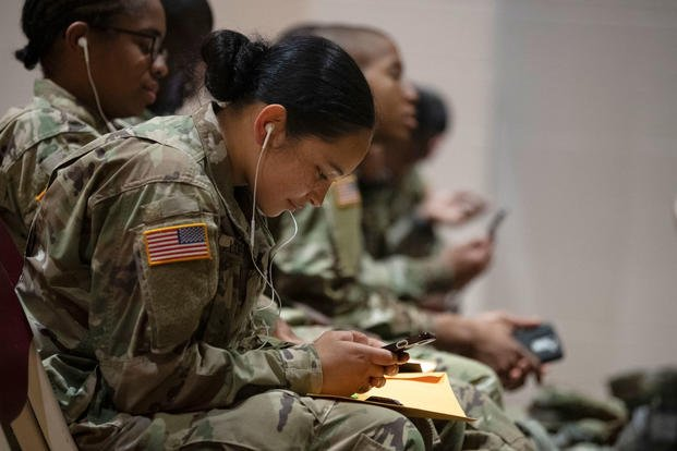 the best military apps