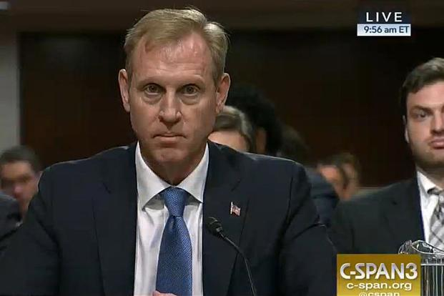 Senate Committee Approves Boeing Exec Shanahan as Deputy SecDef  Militarycom