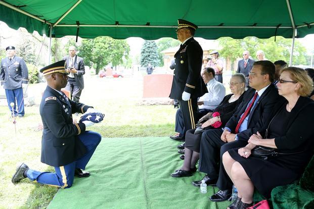 Burial Allowance  Militarycom