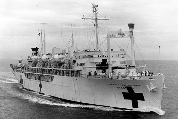 Admiral Alene B Duerk  Militarycom