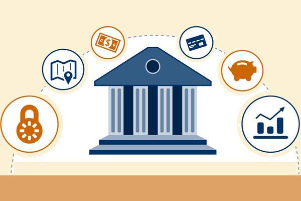 Choosing a Financial Institution  Militarycom