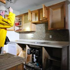 Kitchen Base Cabinets Amazing Gadgets Are Va Home Inspections And Appraisals The Same ...