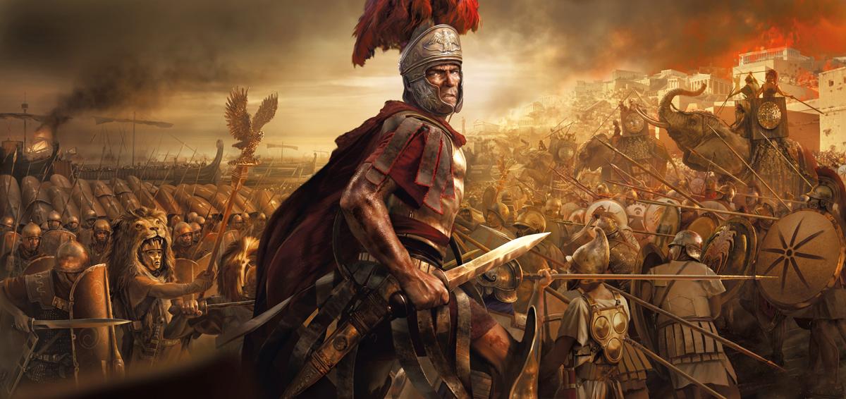 The Art of Total War  Militarycom