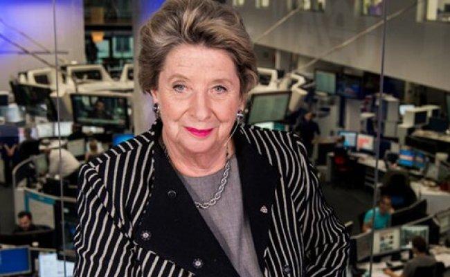 Neuer Look So Sieht Ursula Stenzel Nicht Mehr Aus