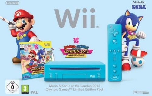 Resultado de imagen de Wii Family Edition