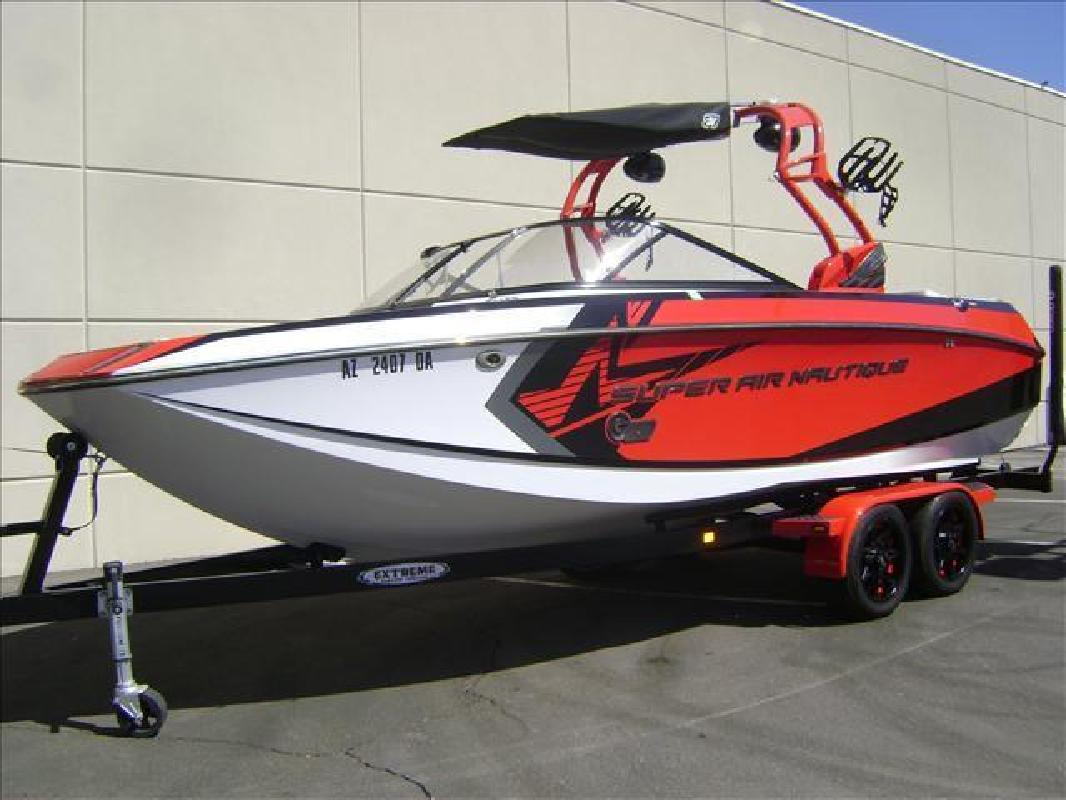 2014 Correct Craft Super Air G23 Mesa AZ for sale in Mesa Arizona  All Boat Listingscom