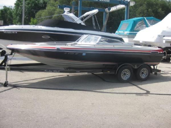 1987 1939 Baja Performance Boats 200 Islander for sale in