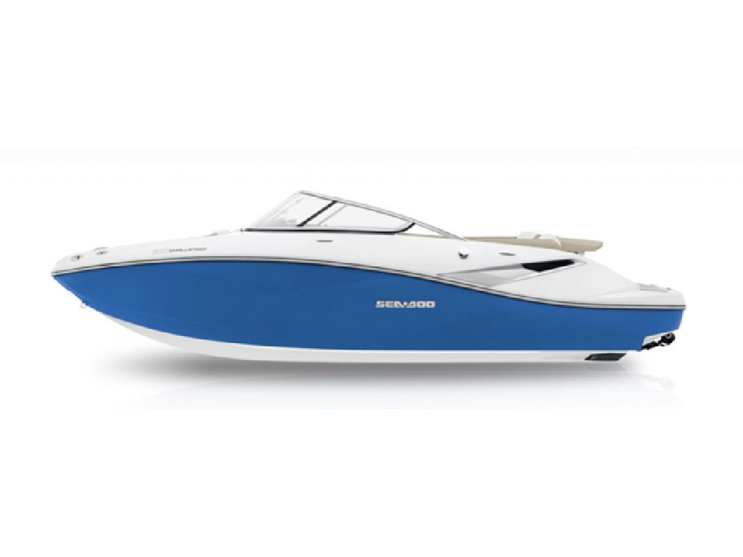 2011 20 Sea Doo Challenger 210 Challenger SE For Sale In Grand Island New York All Boat