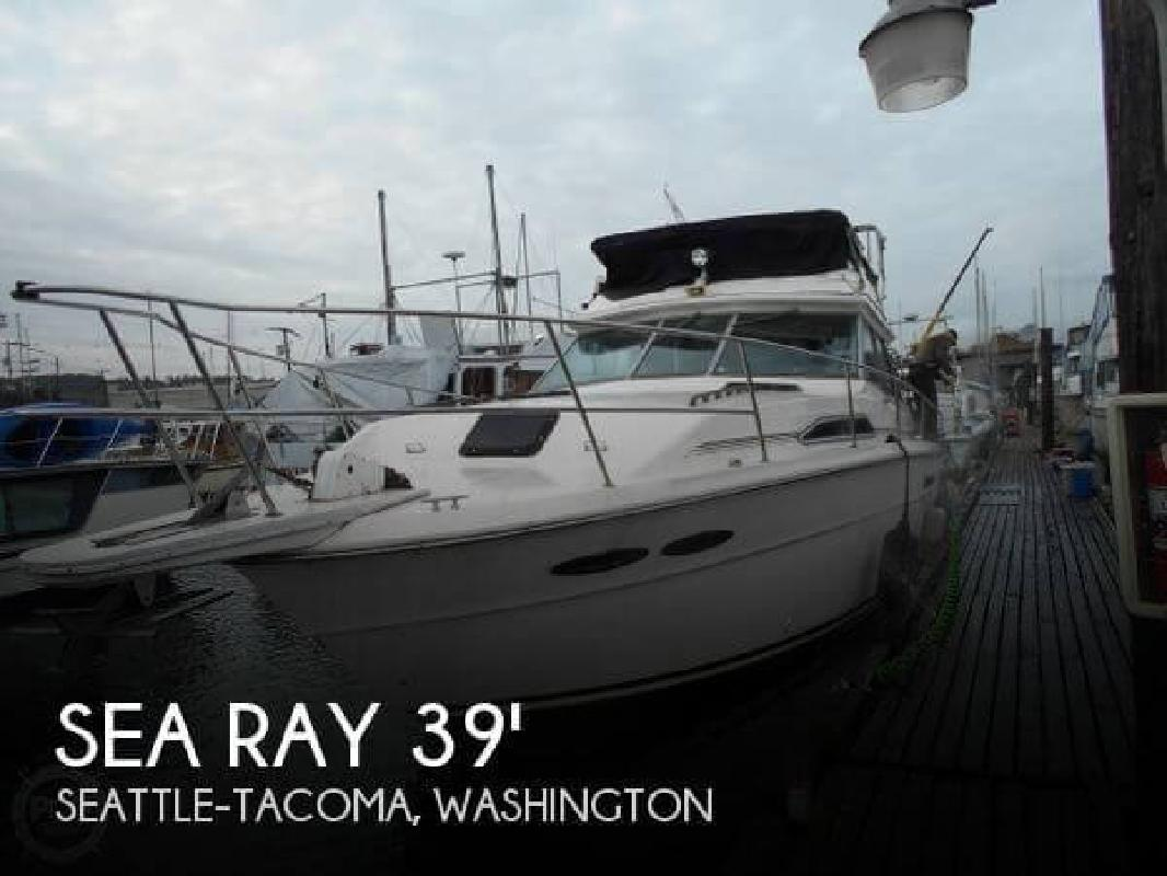 Sea Sport | New and Used Boats for Sale in Washington