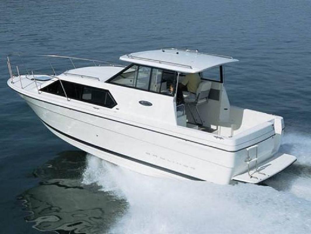 1999 28 Bayliner Ciera 2859 Super Classic Sedan Cruiser For Sale In Portland Oregon All Boat