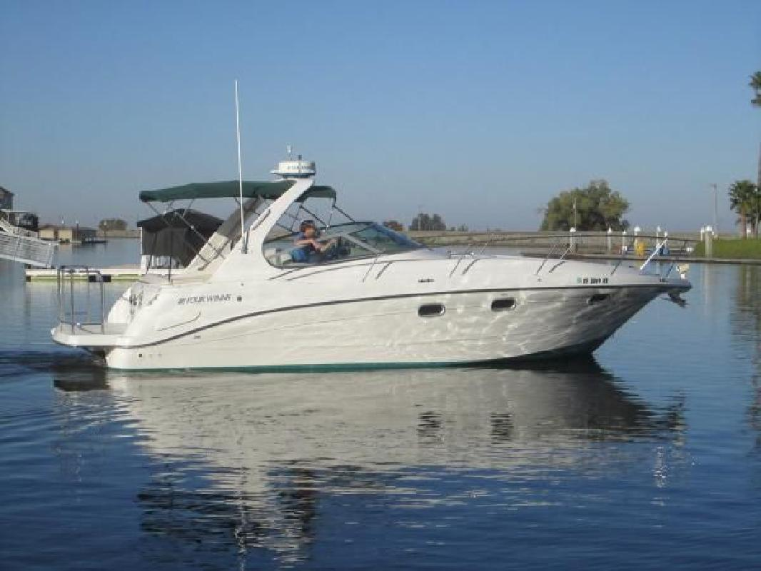 four winns yachts