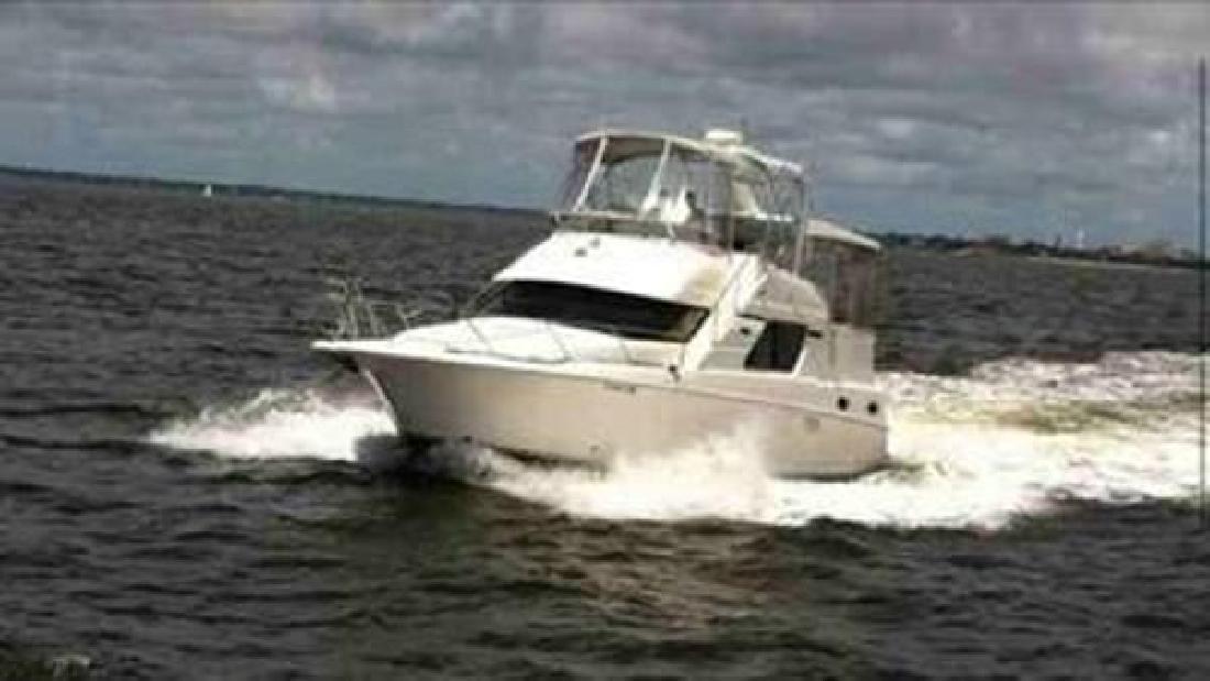 2002 Silverton 392 Motor Yacht Charleston SC for sale in