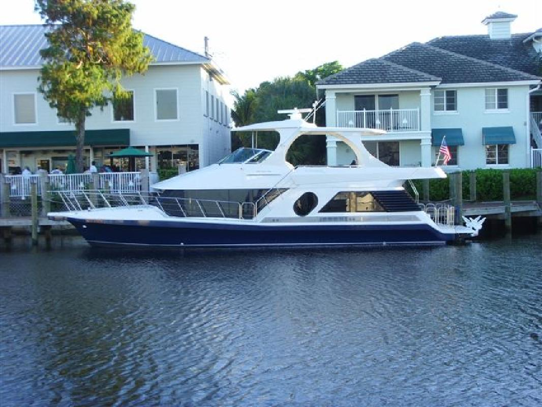 2007 52 Bluewater Yachts 5200 For Sale In Rogers