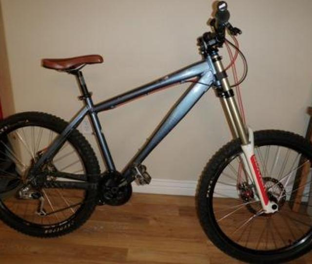 Obo Price Reduced Norco Manik 18 With Rockshox Boxxer World Cup For Sale In Sandy Utah