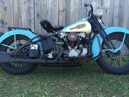 harley davidson dallas electrical home wiring diagrams 1939 el knucklehead for sale in texas