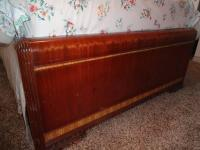 1950s Waterfall Bedroom Set Pictures to Pin on Pinterest ...