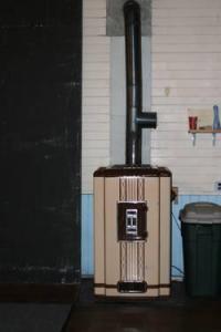 1950 Siegler Vintage Oil Burning Furnace for Sale in ...