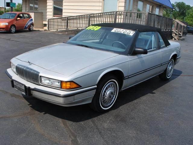 1990 Buick Regal Wiring Diagram