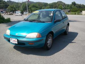 1997 Geo Metro LSi for Sale in Powell, Tennessee