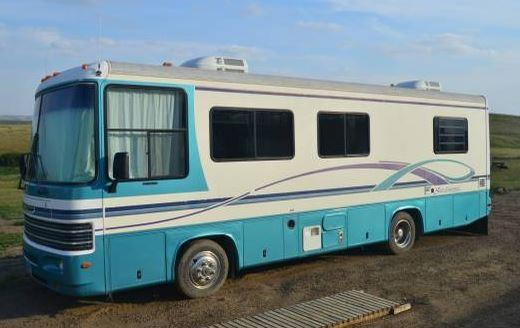 1997 Gulf Stream Sun Voyager Series in Epping ND for Sale