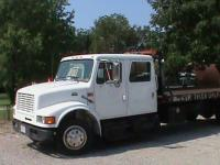 1999 International crew cab rollback-46K Mi. for Sale in ...