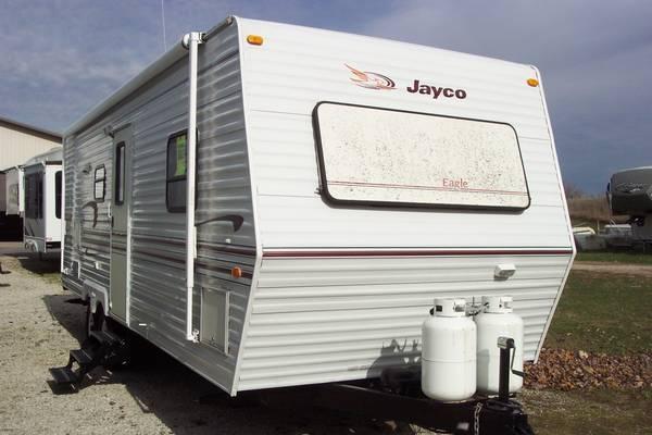 Jayco Motorhome Wiring Diagram