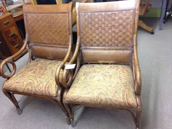bamboo chairs for sale cushions outdoor nz 2 in evansville indiana classified 40