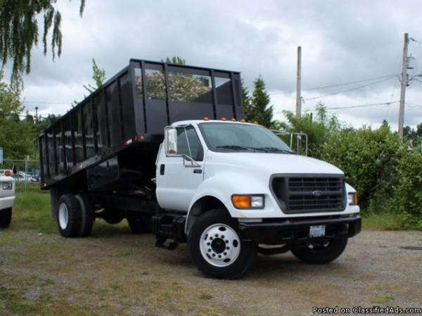 25+ Landscaping Truck For Sale Craigslist Pictures and Ideas