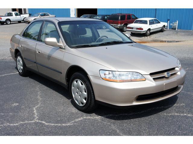 2000 Honda Accord Lx For Sale In Statesville, North