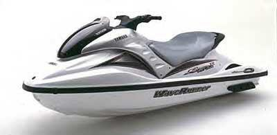 2000 Yamaha WaveRunner GP1200R for Sale in Douglasville