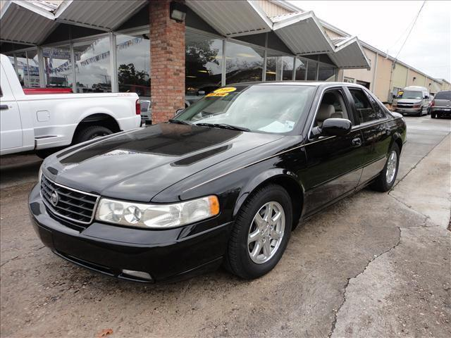 Cadillac Sts I Have A 2001 Cadillac Seville Sts The Power
