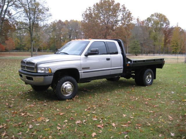 2013 Dodge Ram Truck Value