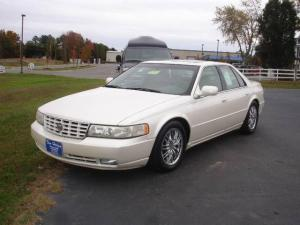 99 Cadillac seville problems in america