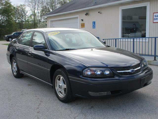 2002 Impala Ls The Abs Traction Controlintermittentlysensors
