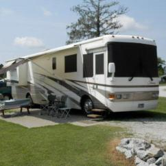 Tub Chair Covers For Sale Folding Antique Rocking 2002 National Tradewinds Le 39 Ft Class A Diesel Motorhome In Conway, South Carolina ...