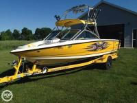 2003 Mastercraft Pro Star 209 for Sale in Grand Rapids ...