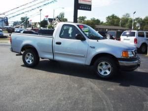 2004 Ford F150 Heritage for Sale in Mount Vernon, Illinois