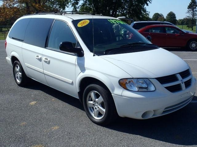 2005 Dodge Grand Caravan Sxt On Dodge Cruise Control
