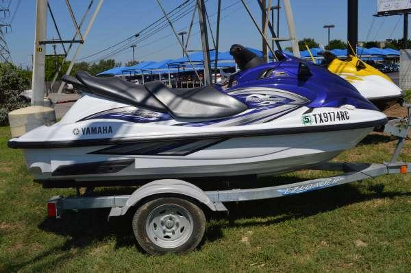 2005 Yamaha WaveRunner XLT1200 For Sale In San Antonio