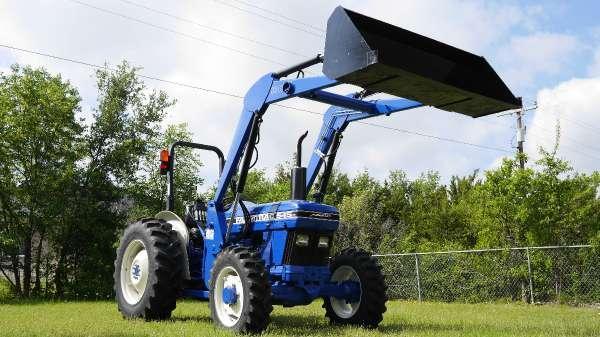 Farmtrac Tractor Wiring Diagram 2006 Farmtrac 545 Dtc For Sale In Granbury Texas