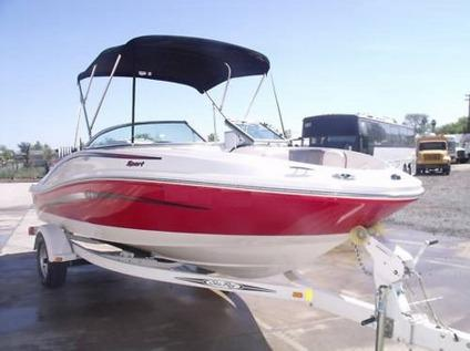 2006 SEA RAY 185 SPORT 30 LITER MERCRUISER Boat For Sale In Chicago Illinois Classified