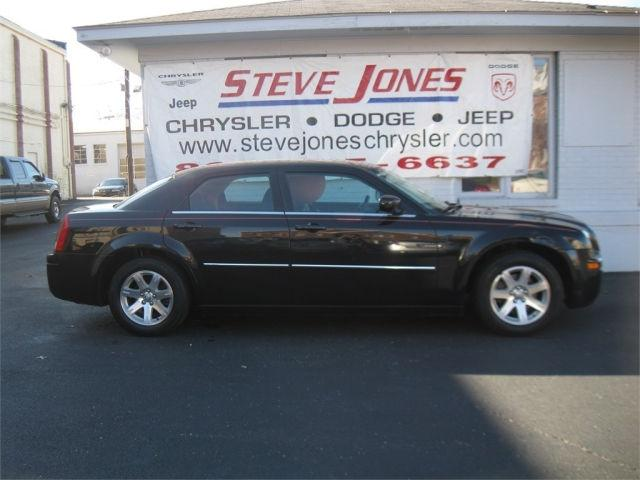 2007 Chrysler 300 Base For Sale In Owensboro Kentucky